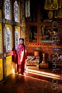 Monks of Bhutan, Photo tour of Bhutan with Adam Monk
