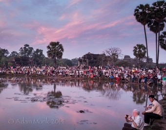 Photo Workshop in Cambodia with Adam Monk