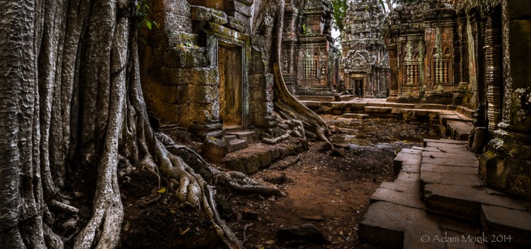 Photo Workshop in Cambodia