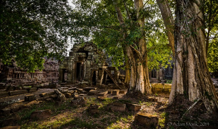 Cambodia Ancient Temples Photo Workshop with Adam Monk