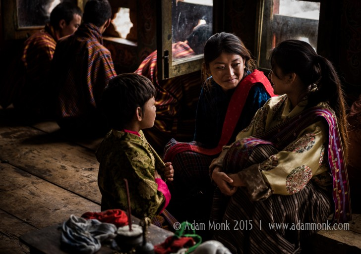 Photo tour of Bhutan