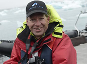 Greenland Photography Tour with Adam Monk