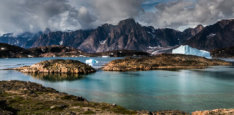 Greenland Photo Tour 22