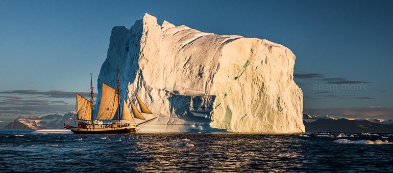 Greenland Photo Tour 23