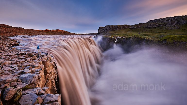 Iceland Photo Tour with Adam Monk