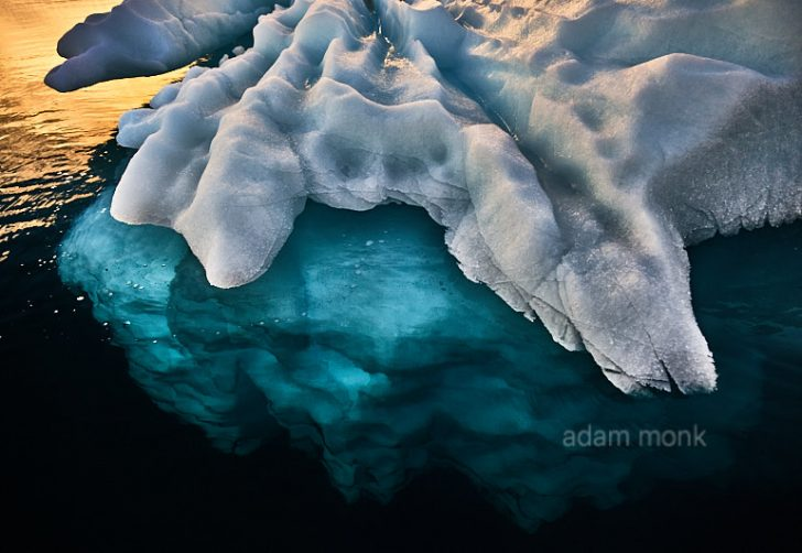 Greenland Photo Tour with Adam Monk