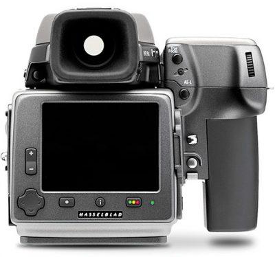 Hasselblad H4D-60 Camera