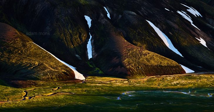 Iceland Highlands photo tour