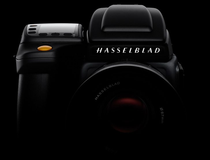 Hasselblad-H6D-100-Camera-front-view