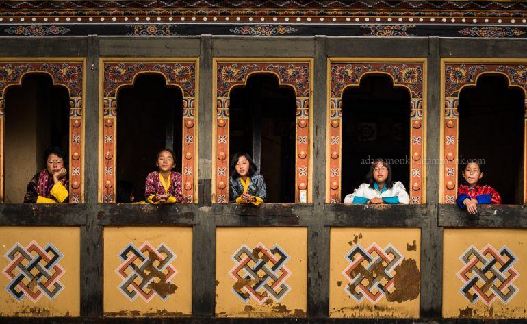Bhutan Photo Tour 101