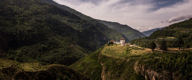 Bhutan Photo Tour with Adam Monk. Haa Valley