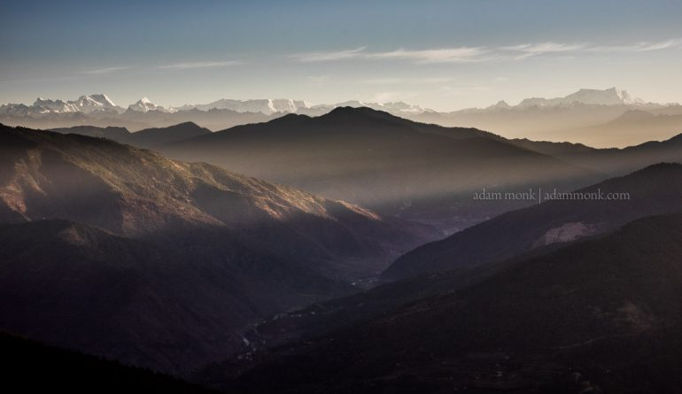 Bhutan Photo Tour 14