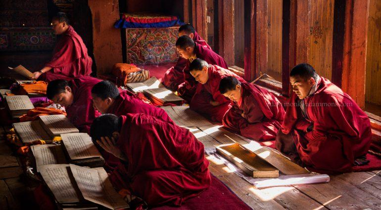 Bhutan Photo Tour 40