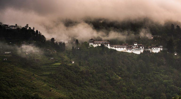 Bhutan Photo Tour 58