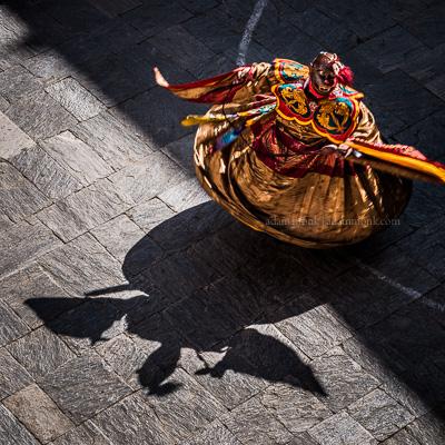 Bhutan Photo Tour 65