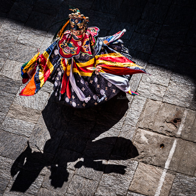 Bhutan Photo Tour 71