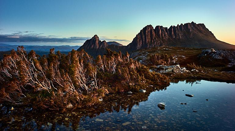 Tasmania Photo Tour with Adam Monk-11