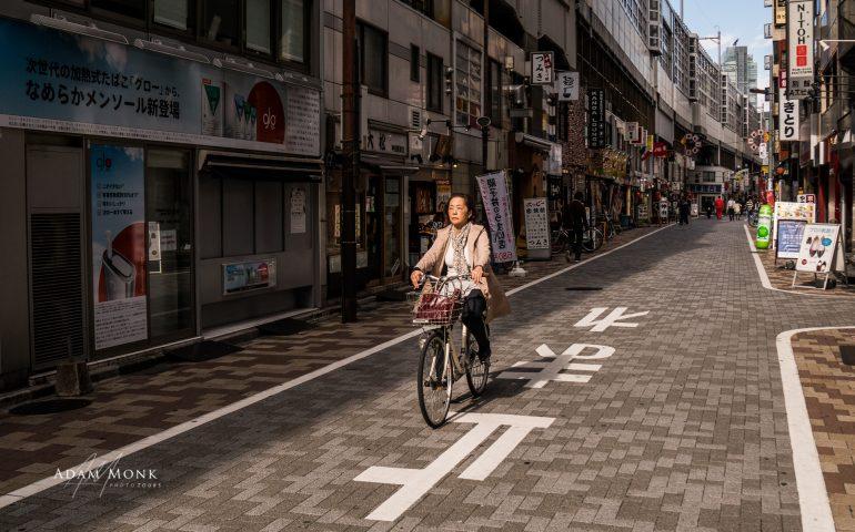 Photo tour to Japan November 2018 with Adam Monk and Robert van Koesveld