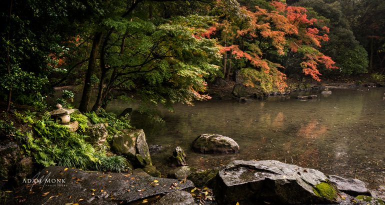 Photo tour to Japan with Adam Monk and Robert van Koesveld
