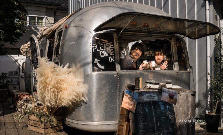 Japan Winter Photo tour with Adam Monk and Robert van Koesveld