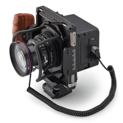 Cambo Technical Camera and Phase One IQ3-100 digital back