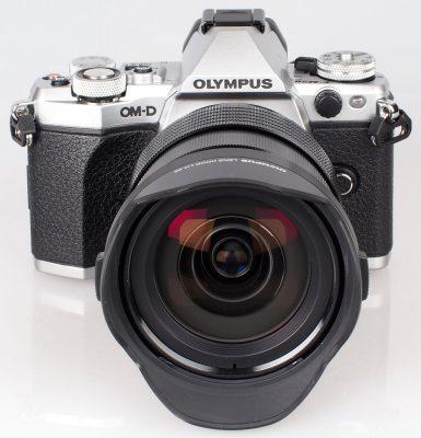Mirrorless Camera Misconceptions