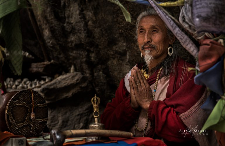 Bhutan photo tour with Adam Monk