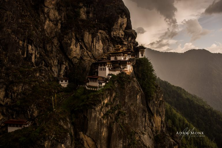 Bhutan Photo Tour, Takstang Monastery, the Tigers Nest, Paro Bhutan