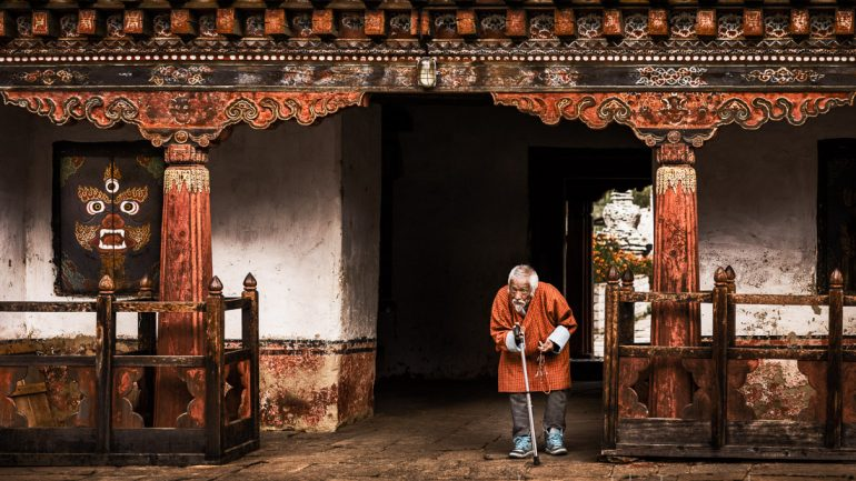 Bhutan Photo Tour