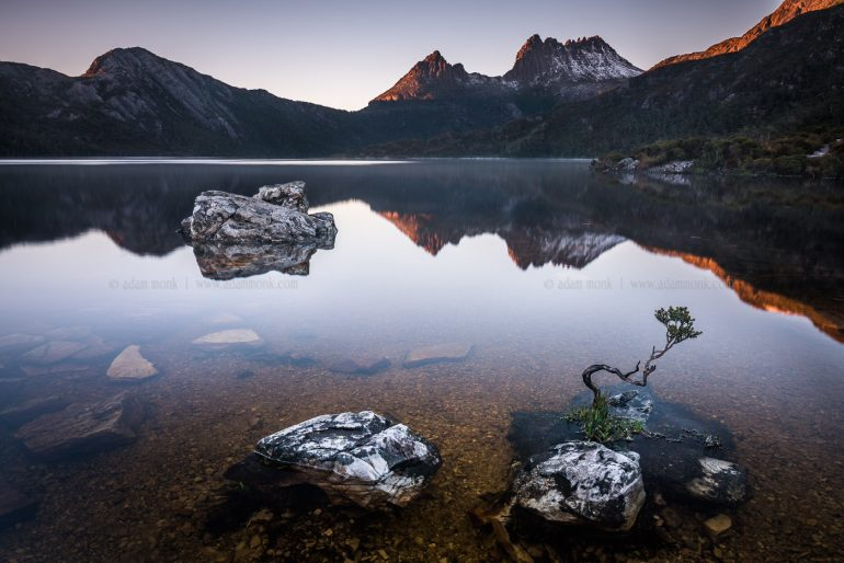 Tasmania Photo Tour, Cradle Mountain Wilderness