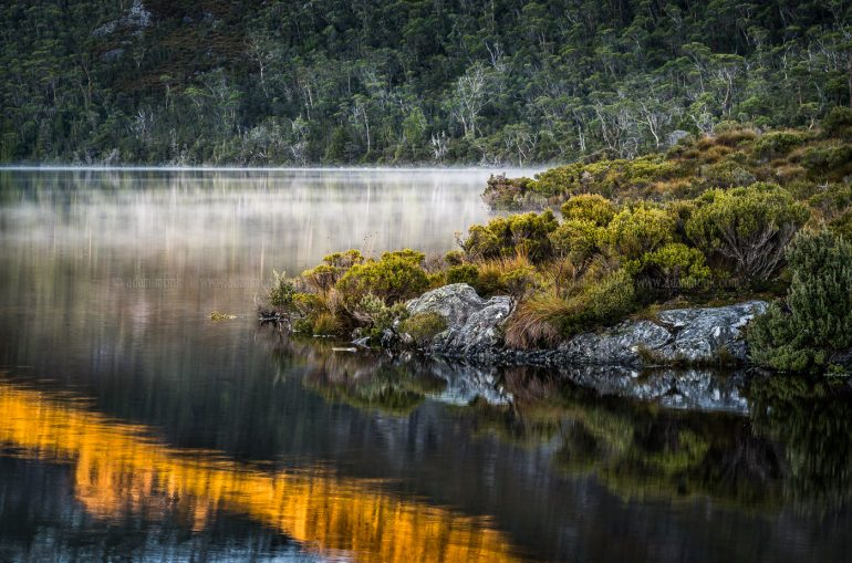 Tasmania Photo Tour, Cradle Mountain and Dove Lake Wilderness