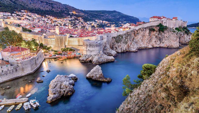 Croatia Photo Tour, Dubrovnik