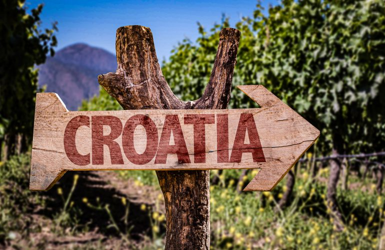 Croatia Photo tour, Korcula