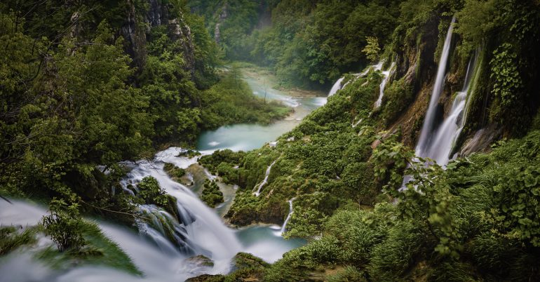 Croatia Photo Tour, Plitvice National Park