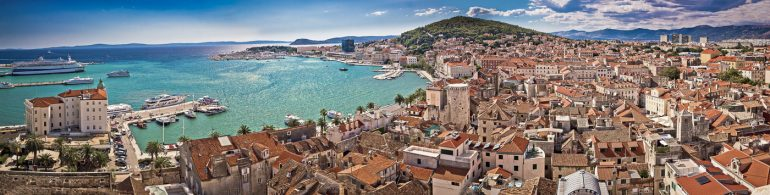 Croatia Photo Tour, Split
