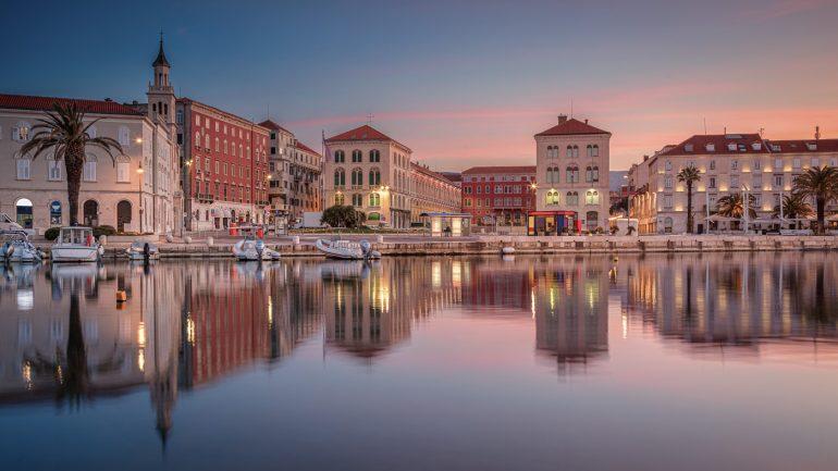 Croatia Photo Tour, Split