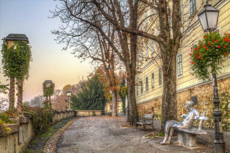 Croatia Photo Tour, Zagreb