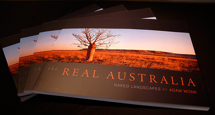 landscape photography the real australia