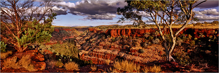 Adam Monk is a West Australian Landscape photographer